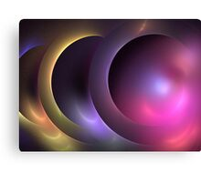 Music of the Spheres Canvas Print
