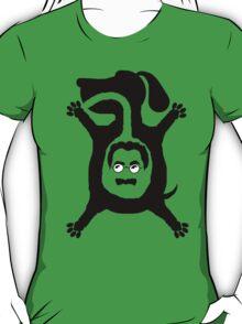 A Man's Best Friend.... T-Shirt