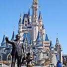 Magic Kingdom by djphoto