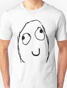 Smile Meme T-Shirt