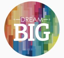 dream_big Kids Clothes