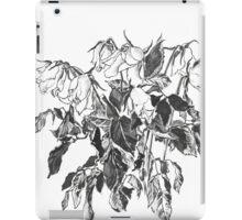 Rose Gothic iPad Case/Skin