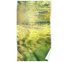 Ondines river Poster