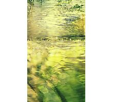 Ondines river Photographic Print
