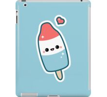 Kawaii Popsicle iPad Case/Skin
