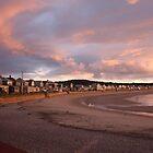 Cape Ann Sunrise by Jack Ryan
