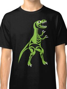 Tyrannosaurus rex Classic T-Shirt