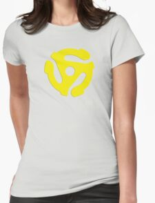 Spider Man Womens Fitted T-Shirt
