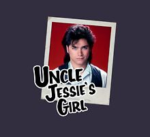 Uncle Jessie's Girl Tank Top
