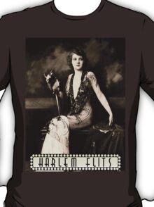 Harlem Flits Old Hollywood T-Shirt