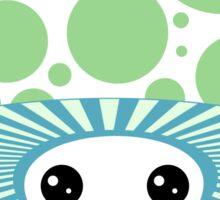 Cute Mushroom Sticker