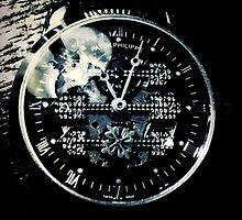 Patek Philippe watch by Wintermute69