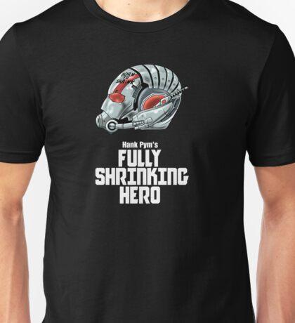 Born to Shrink Unisex T-Shirt