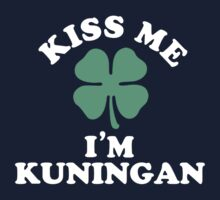 Kiss me, Im KUNINGAN by pattisd