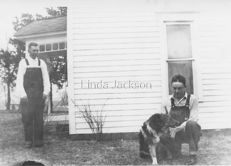 Happy Fathers Day by Linda Jackson