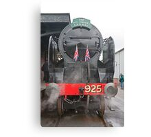 Cheltenham - No. 925 Canvas Print