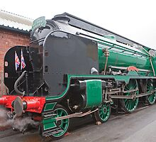 Cheltenham - No. 925 by Keith Larby