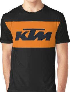 KTM Graphic T-Shirt