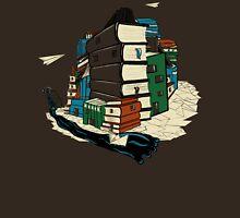 Book City Unisex T-Shirt