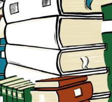 Book City Sticker