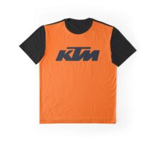 KTM Graphic T-Shirt