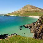 Ceapabhal, Isle of Harris by Karen Thorburn