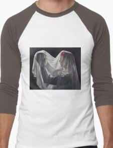 The Lovers Men's Baseball ¾ T-Shirt