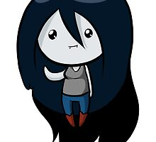 Marceline by MrNov