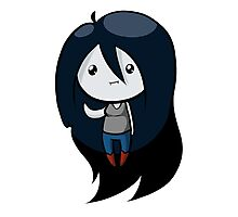 Marceline Photographic Print