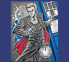 "The Twelfth Doctor (""All Thirteen!"") Unisex T-Shirt"
