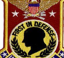 USS Forrestal (CV-59 AVT-59, CVA-59) Sticker