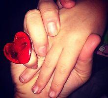 Little hand, big love by zamix