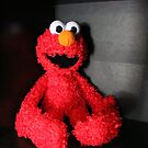 Elmo!! by Kathie Smith