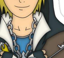 Hearts Assassin Sticker