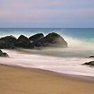 Good Morning Malibu by Benjamin Curtis