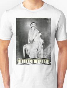 Harlem Flits Old Hollywood Unisex T-Shirt