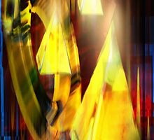 Abstract by Gary Caruthers
