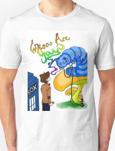 Whooo Are You? T-Shirt