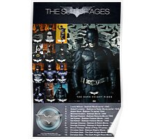 The Suit of Ages Poster