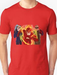 The Flame? Or the Frost? T-Shirt