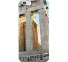 Acropolis iPhone Case/Skin