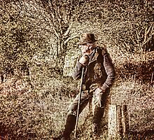 """The """"Old Bloke"""" 40 years on by hampshirelady"""