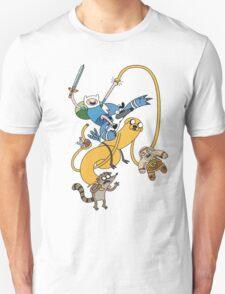 Adventure Show T-Shirt