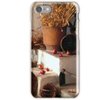 Cellar Stil Life iphone case iPhone Case/Skin