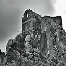 Roche Rock by Johnathan Bellamy