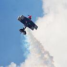 airborne  by zamix