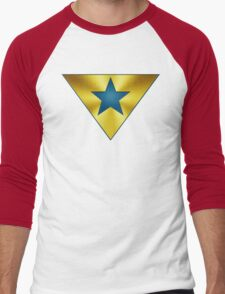 Booster Gold Men's Baseball ¾ T-Shirt