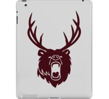 The Beer VRS2 iPad Case/Skin