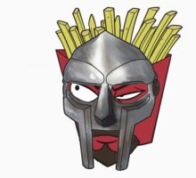 MF DOOM Shirt - FRYDOOM by Jack Wingo