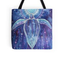 Divine Chelonian Mysteries Tote Bag